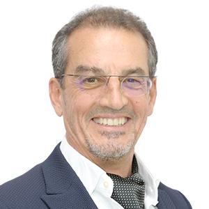 Dr. Carlos Aparicio MD, DDS, MSc, MSc, DLT, PhD