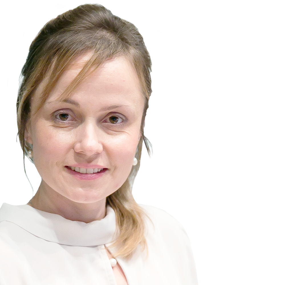 Tihana Divnić-Resnik MSc, PhD