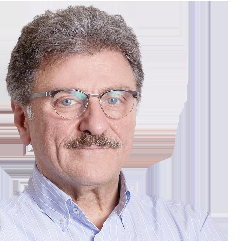 Dr. Nick Lygidakis DDS, MScM, MScD, PhD, FICD