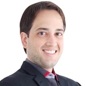 Dr. Rubens Moreno