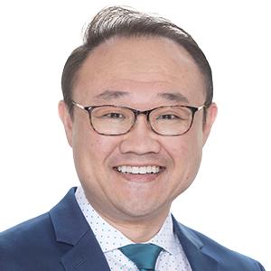 Dr. Wei-Shao Lin DDS, FACP, PhD