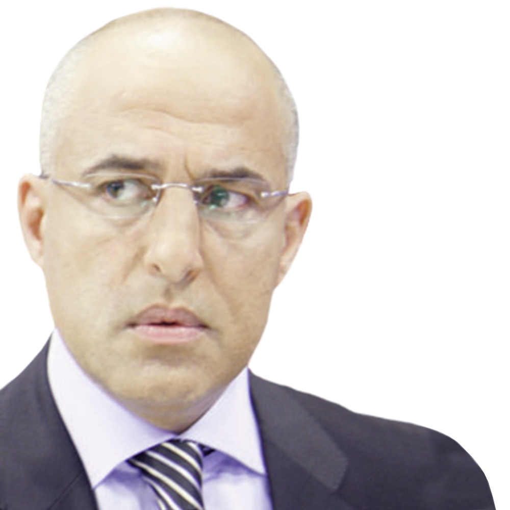 Dr. Ziad  Noujeim