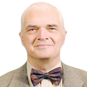 Prof. Alexander Yarin