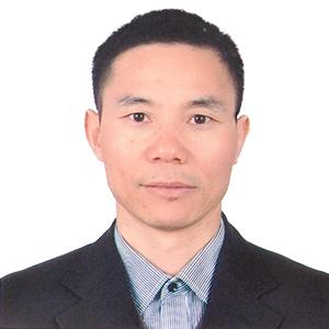 Dr. Dongbo Fu