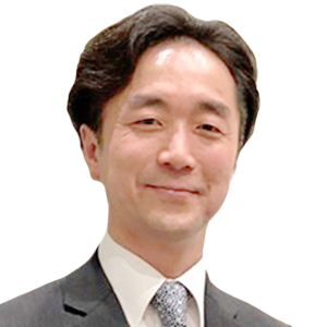 Prof. Hiroshi Ogawa