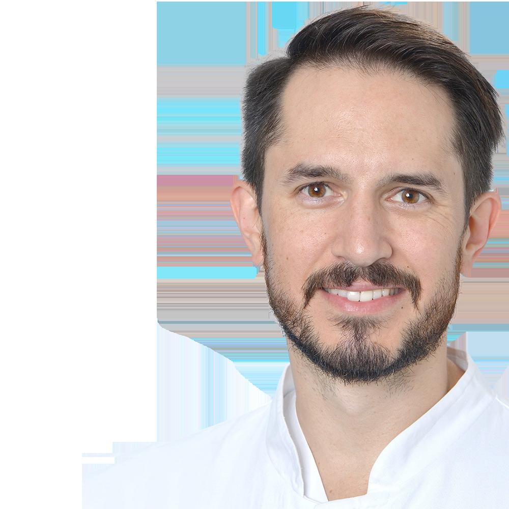 Priv.-Doz. Dr. med. dent. José Ignacio Zorzin