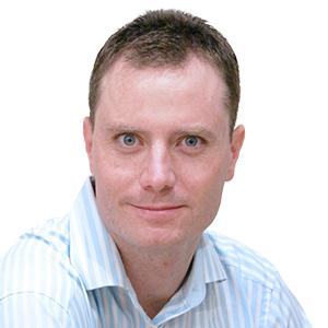 Dr. Mark Antal