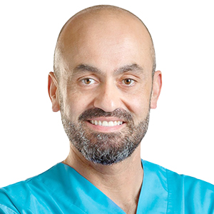 Dr. Raúl Peral Santamaría DDS