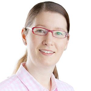 PD Dr. Anne-Katrin Lührs
