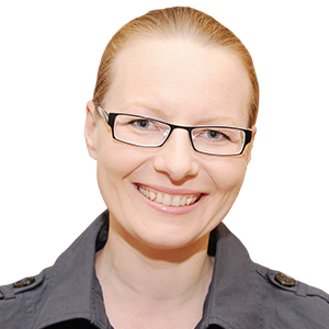 Dr. Kaja Wichrowska-Rymarek DDS, PhD