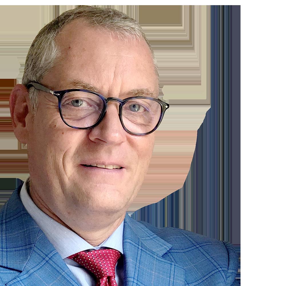 Dr. med. dent. Stefan Grümer M.Sc.