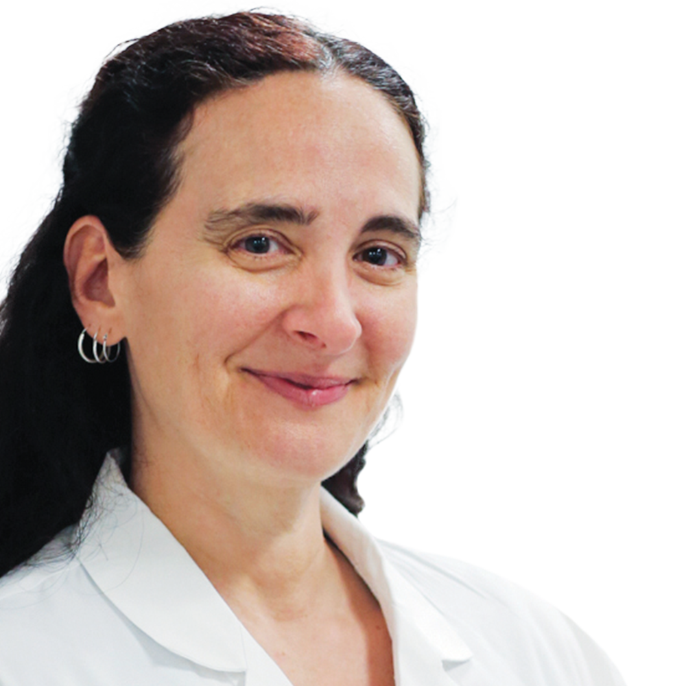 Dr. Tara Aghaloo