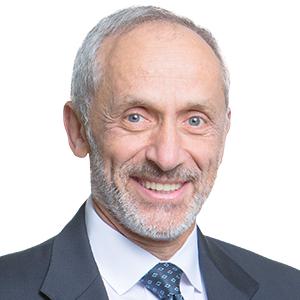 Prof. Michael Glick