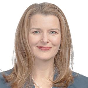 Dr. Katie Suda