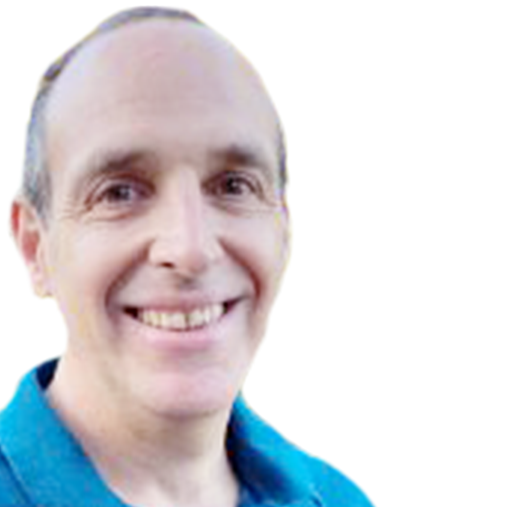 Prof. Nicolas Martin