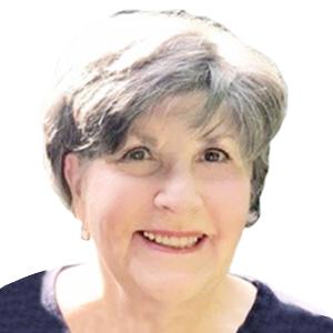 Dr. Susan Sutherland
