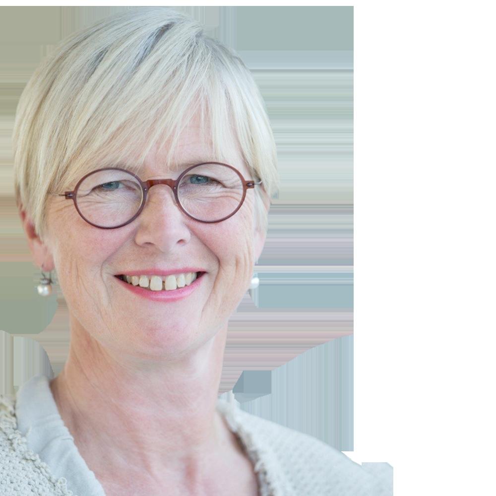 Dr. Bente Mikkelsen
