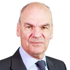 Prof. David M. Williams