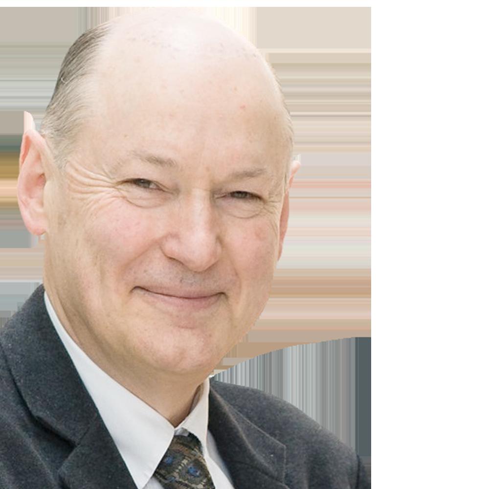 Prof.  Eric Reynolds