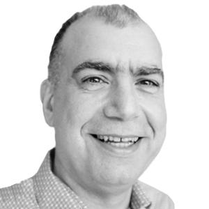 Prof. George Tsakos
