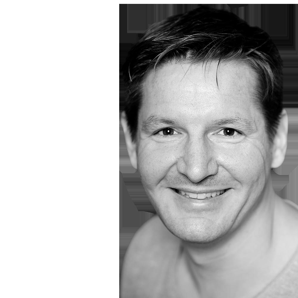 Dr. Holger Gleixner