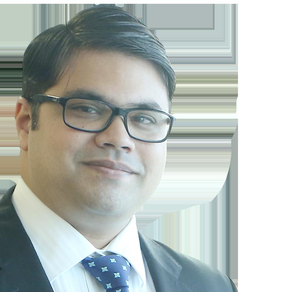 Dr. Manu Mathur