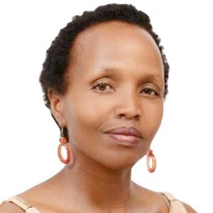 Dr. Miriam Muriithi