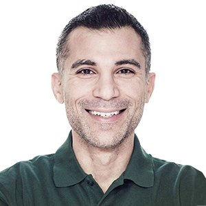 Dr. Panos Papaspyridakos DDS, MS, PhD