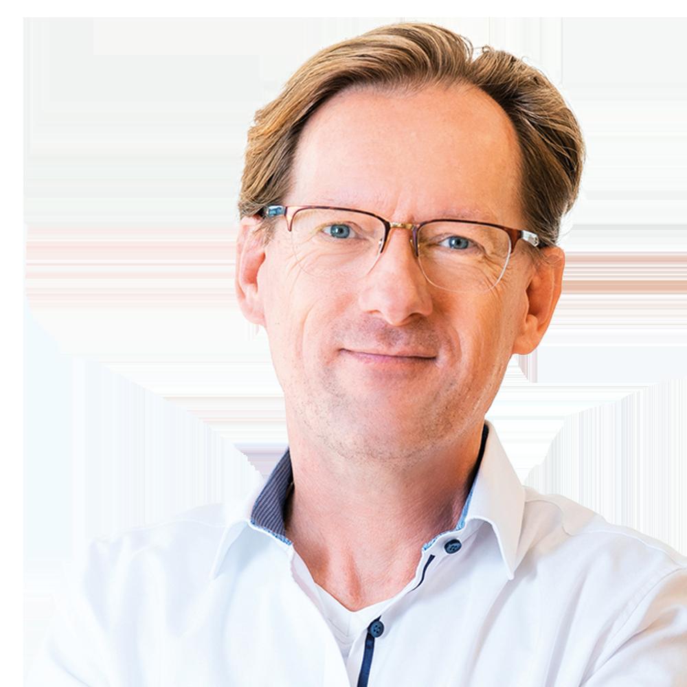 Dr. Dr. Ralf Seltmann M.A.
