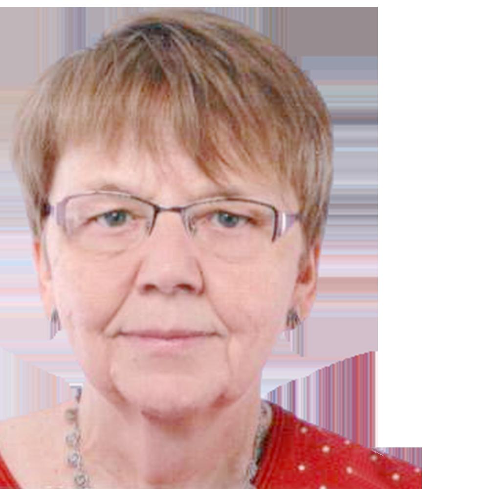 Prof. Sigrun Eick