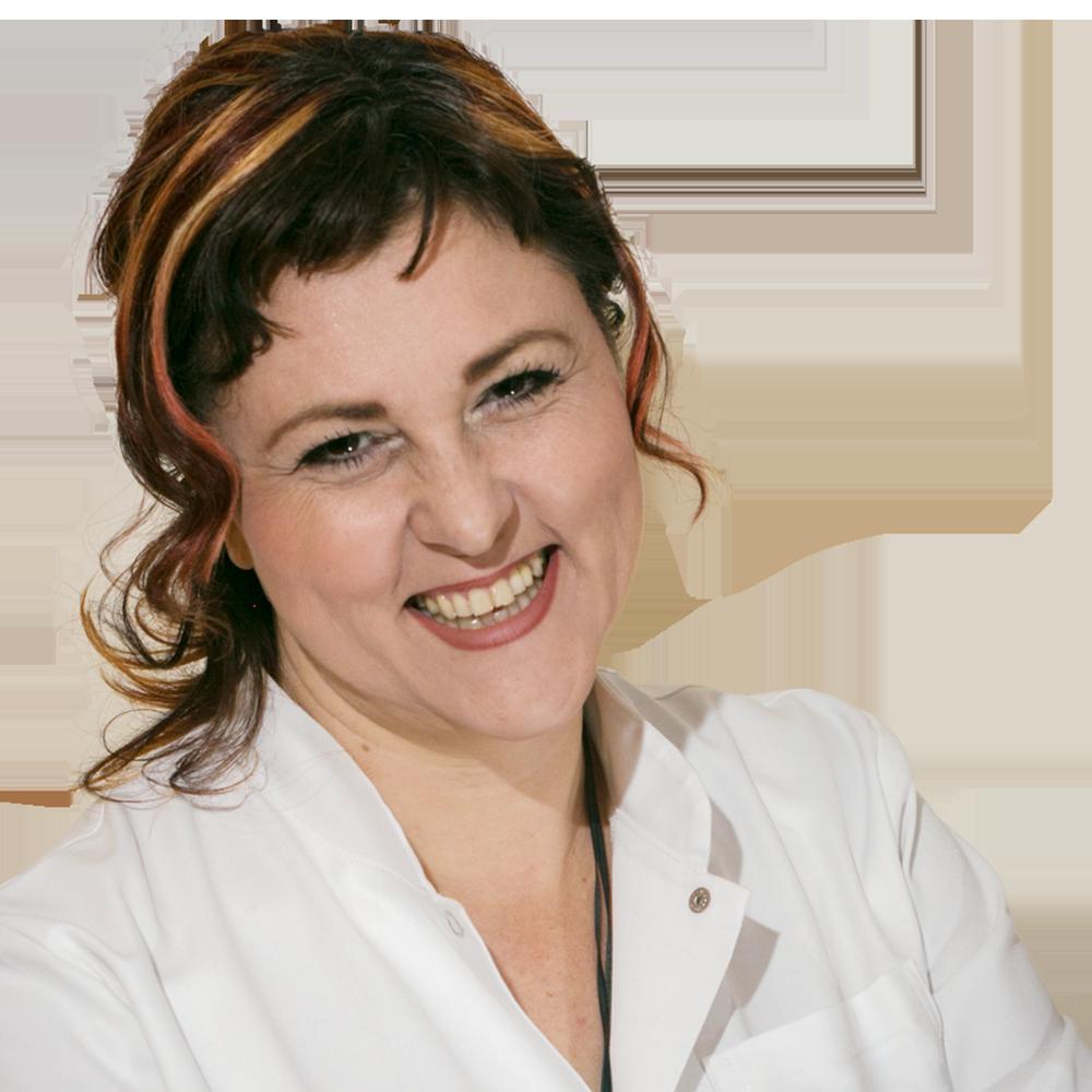 Amila Zukanovic DDM, MSc, PhD