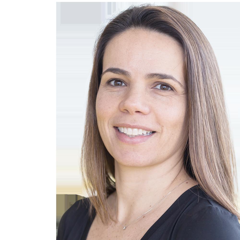 Dr. Clarissa C. Bonifácio DDS, MSc, PhD, Assistant Professor